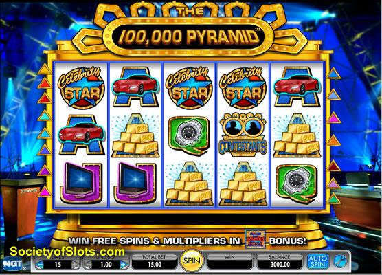 play free slot machine games now