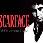 Scarface Slot Machine